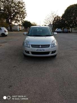 Maruti Suzuki Swift Dzire VXi 1.2 BS-IV, 2011, Petrol