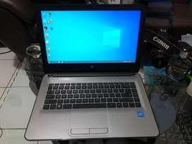 Laptop hp 14-am514tu