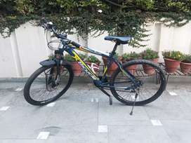 Xbicycle skill 2600