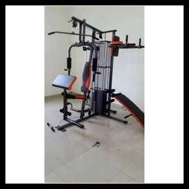 Home Gym 3 Sisi // Cadang 10.49