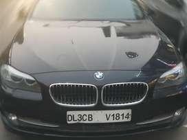 BMW 5 Series 530d Highline Sedan, 2012, Diesel