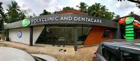 yahmi polyclinic and dentacrae