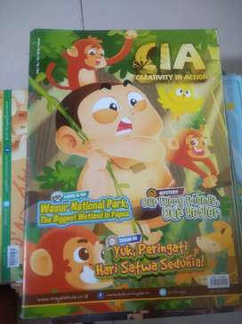 Buku  anak anak