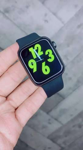 Smart watch Fitness Band full screen display  master