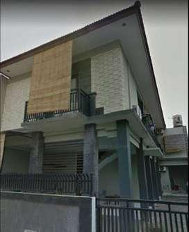 Kost Bamboo Residence
