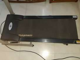 Treadmill in very good condition..