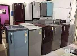 Republic Dhamaka Offer on fridge n washng machine, Hurry up limited...