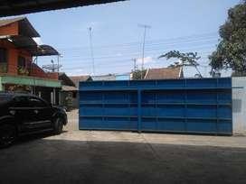 Gudang dijual Bawen 3000/1800, Zona Industri, Jl Raya Semarang Solo