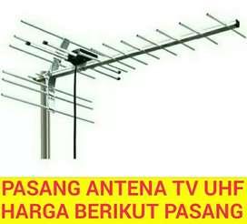 Pusat Pasang Antena Tv Jakarta Timur
