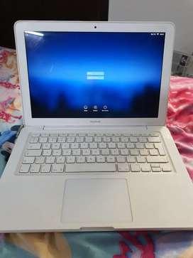 Macbook 4gb ddr3 ram unibody