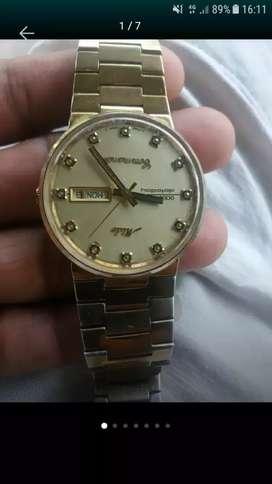Mido jam tangan pria