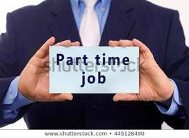 Payments weekly for home based jobs part time
