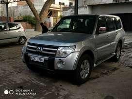 Mitsubishi Montero 3.2 DI-D Automatic, 2009, Diesel