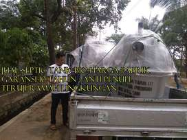 Septik Tank Bio, Bio Tank, BioFil Sepiteng, BioTech, Bio Baru
