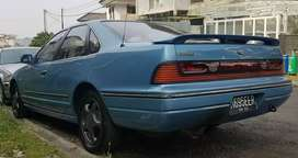 Nissan Cefiro Coupe Tahun 1992 AT