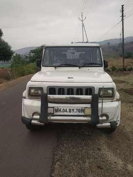 Mahindra Bolero 2004 Diesel 100000 Km Driven
