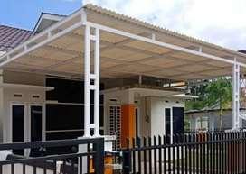 Canopi atap alderon