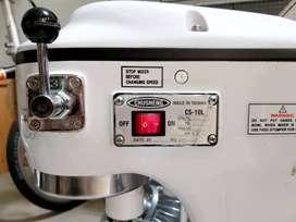 mesin mixer Chusheng 10L