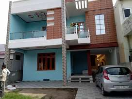 House  2 BHK house  for rent