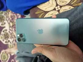 iPhone 11 promax ..