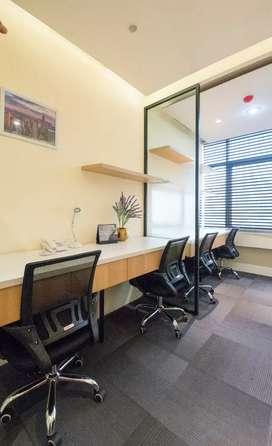 Sewa ruang kantor,virtual office dan pengurusan perizinan.