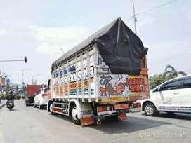 Sewa truk jasa angkut barang lintasan #3
