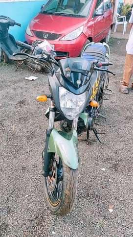Good bick good condition New battery..good tyres engine good condition