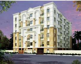3bhk Flat for sale @Toli Chowki