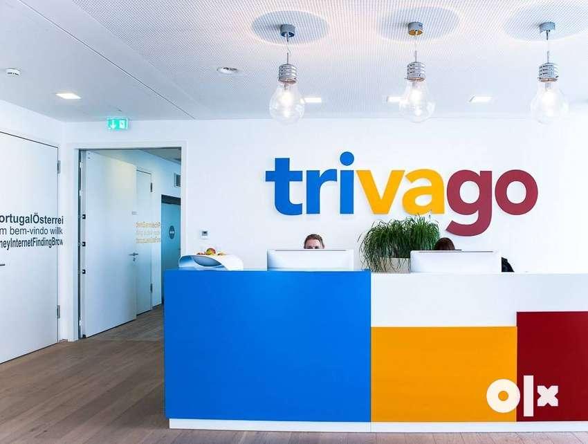 TRIVAGO process urgent job openings in Delhi 0