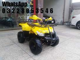 Medium Size BMW Style Atv Quad Bike Available At Subhan Enterprises