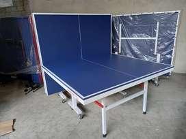 Meja pingpong tenis meja kaki besi cod