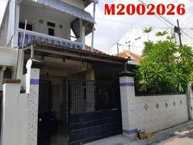 Dijual Rumah Kos Pucang Anom dkt Dharmahusada Kertajaya Ngagel Manyar
