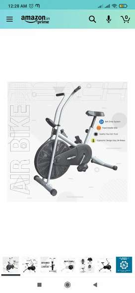 Home Gym Cycle | Best Cardio Fitness Machine for Weight Loss