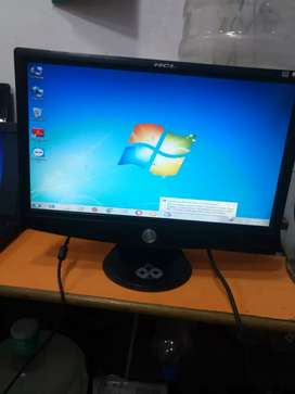 HCL 19 INCH MONITOR JUST 2100