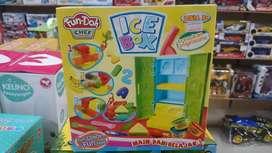 FD ice box 28068