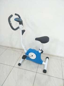 Sepeda Statis Murah TL-8215   Sepeda Belt