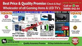 Wholesale All Gaming items&LED TVs,PS3,PS4,PS2,XBOX1/X/S/360,Vr,Switch