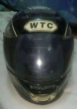 Helm wtc fullface