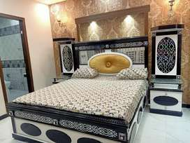 10-  Marla Full Furnished  house For Rent In Bahria Town Lahore