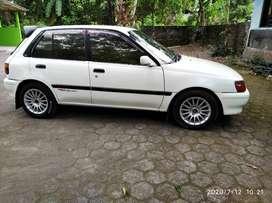 Toyota Starlet th 90