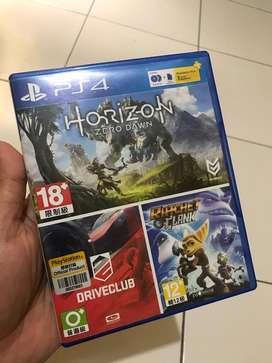 Bd PS4 Horizon Zero Dawn