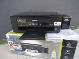 Printer EPSON L360 Siap Pakai