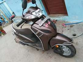 Very good condition 2017 model