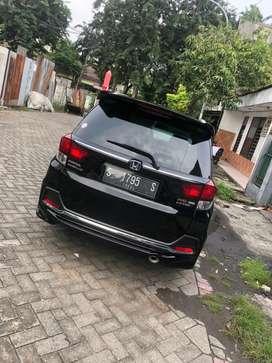 Mobilio RS 2019