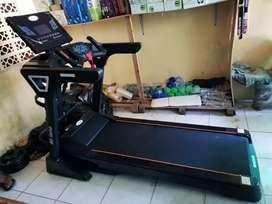 Jaminan Harga Termurah Treadmill milano 5 fungsi