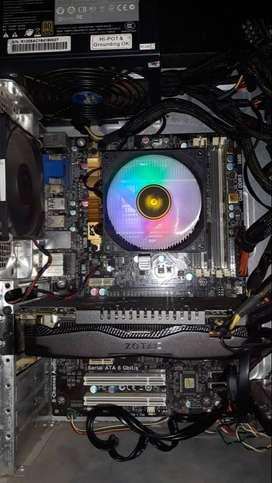 CPU Core i5 3470