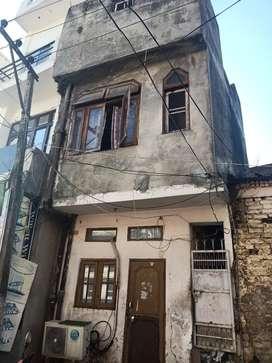 Building for sale at main rehari