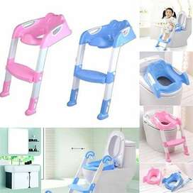 Folding Baby Potty Infant Kids Toilet