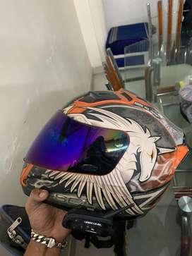Sol unicorn 2 helmet