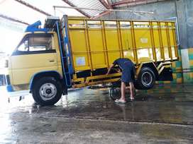 Truck umplung 93